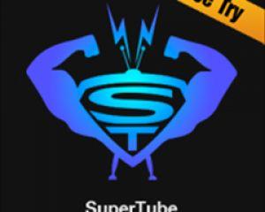 SuperTube est maintenant gratuit dans le Marketplace (durée limitée)