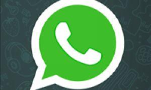 WhatsApp est disponible sur Windows Phone 8