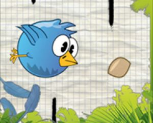 Le jeu Line Birds devient gratuit (mais pour combien de temps ?)