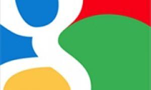 Mise à jour de l'application Google sur Windows Phone