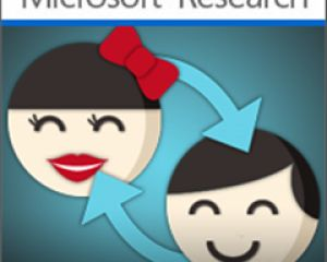 L'application Face Swap pour Windows Phone par Microsoft Research