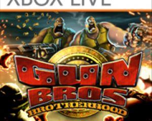 Gun Bros est la sortie Xbox Live de la semaine