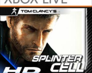 Splinter Cell est le jeu Xbox Live de la semaine
