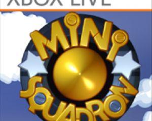 MiniSquadron est la sortie Xbox Live de la semaine
