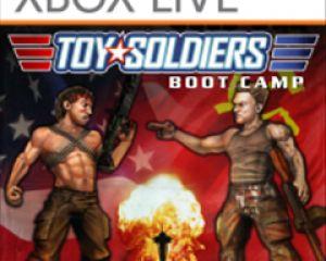 Toy Soldiers est le jeu Xbox LIVE de la semaine, les Sims 3 DOTW