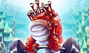 MonstaFish est le jeu Xbox LIVE de cette semaine