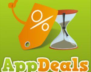 AppDeals : un bon moyen de connaître les bons plans sur les apps