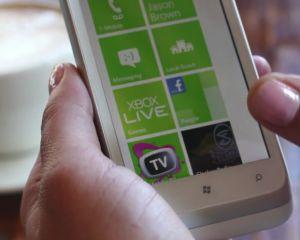 Nouvelle pub pour l'écosystème Microsoft et l'interaction avec WP7