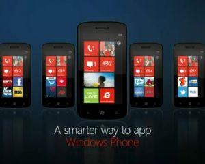 Nouvelle publicité pour Windows Phone 7.5 et live tile pour eBay