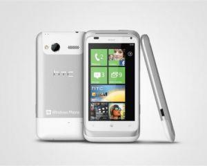 Deux publicités pour le HTC Radar