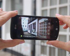 La réalité augmentée en natif sur Windows Phone dans une prochaine màj