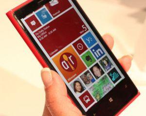 [MAJ] Nokia officialise le prix des Nokia Lumia 820 et 920 en France
