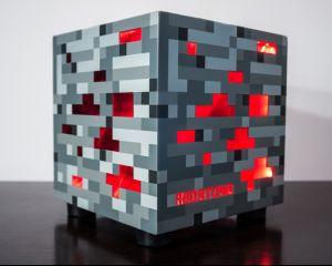 Un fan de Minecraft fabrique un PC pour le lancement de Windows 10