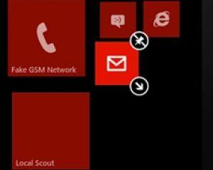 Windows Phone 8 : nouvelles fonctionnalités dévoilées grâce au SDK WP8