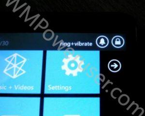 Empêcher la rotation de l'écran sur Windows Phone (rumeur)