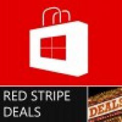 Les Red Stripe Deals #99