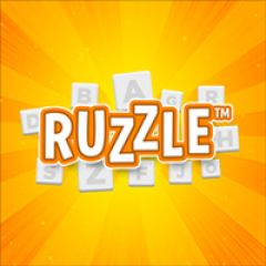 Ruzzle, version gratuite, est maintenant disponible