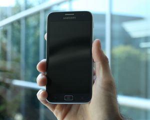 Le premier Windows Phone 8 dévoilé : le Samsung ATIV S