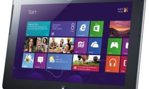 Comparatif des tablettes Windows 8 au niveau hardware