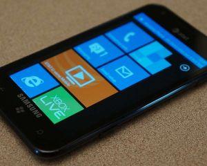 Le Samsung Focus S au prix de 550 dollars aux Etats-Unis