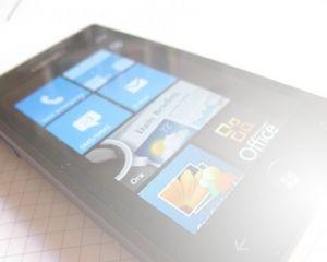 Samsung Focus S & Samsung Focus Flash annoncés sur Windows Phone