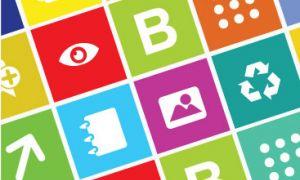 Metro Studio : des centaines d'icônes pour votre application WP7