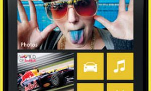 Le Lumia 920 jaune bientôt disponible chez Orange