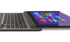Toshiba U920t (et U925t) : nouvelle tablette hybride sous Windows 8