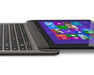 Toshiba U920t (et U925t) : nouvelle tablette hybride sous Windows 8