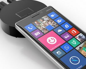 Test du Screen Sharing for Lumia Phones : profitez du Miracast par NFC
