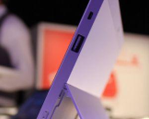 Un intérêt plus important pour la Surface 2 que pour la Surface RT ?