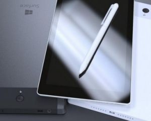 [Concept] Un joli concept de Microsoft Surface Mini
