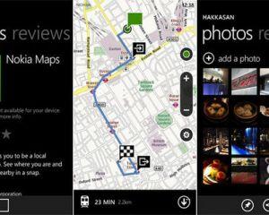 Nokia Maps sera prochainement disponible pour tous les Windows Phone
