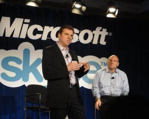 Le rachat de Skype par Microsoft clôturé !