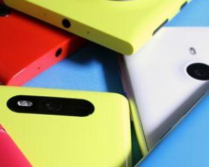Amber sera sur tous les Nokia Lumia WP8 d'ici à la fin septembre