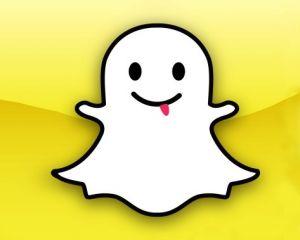Vous utilisez une application Snapchat sur Windows Phone ? Prudence !