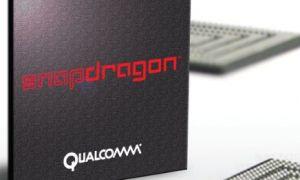 Qualcomm compare ses processeurs S2 à ceux présents dans les 1ers WP7