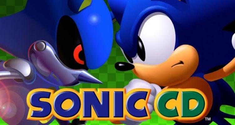 Sonic cd monwindows - Jeux super sonic gratuit ...