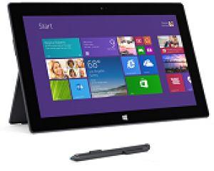 La Surface Pro 2 mise à jour pour une amélioration de l'autonomie