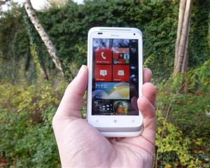 HTC Radar – Test complet et détaillé par Mon Windows Phone