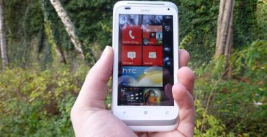 HTC Radar – Test complet et détaillé par Mon Windows Phone