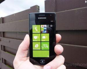 Samsung Omnia W – Test complet et détaillé par Mon Windows Phone