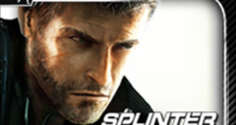 Le jeu Xbox Live Splinter Cell : Conviction est le deal of the week