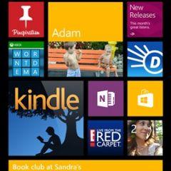 Officiel : Windows Phone 7.8 pour début 2013, les nouveautés dévoilées