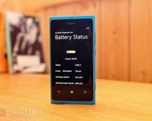 Mise à jour pour résoudre les problèmes de batterie du Lumia 800 [MAJ]