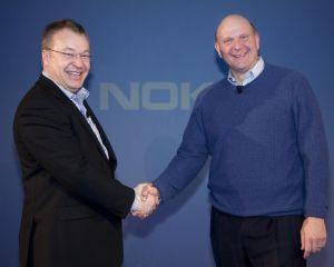 Des Windows Phone Nokia pour tous au quatrième trimestre 2011