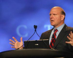 Dernière présentation au CES pour Microsoft ce 9 janvier 2012