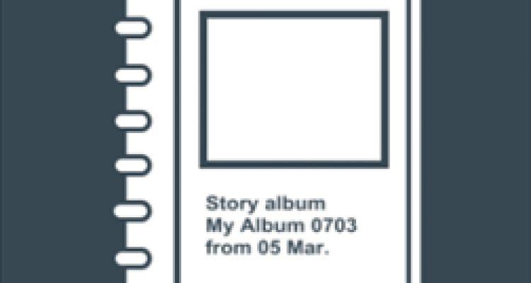Story Album : une nouvelle application pour le Samsung ATIV S