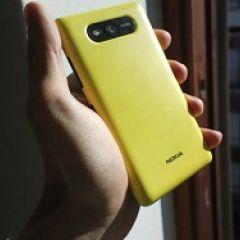 Nokia tease la recharge à énergie solaire sur ses futurs Lumia ?