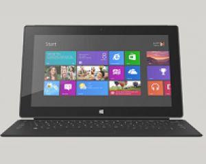 Microsoft Surface Pro annoncée officiellement: prix et date